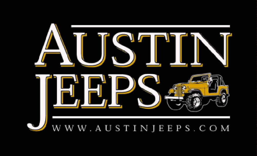 Jeep Cj7 Jeeps For Sale Cj5 At Austinjeeps Com